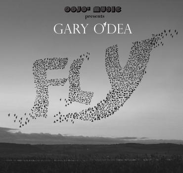 gary o'dea - fly art