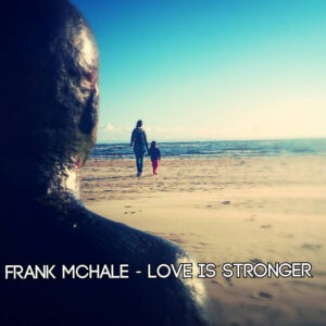 Love is Stronger album cover