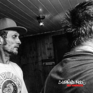 Sleaford Mods Key Markets cover