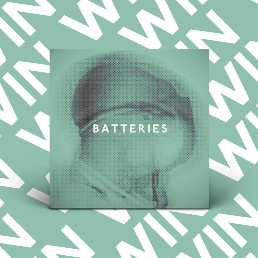 Batteries album cover