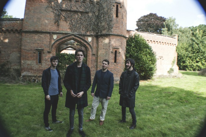 Cathedrals & Cars are back from their hiatus!