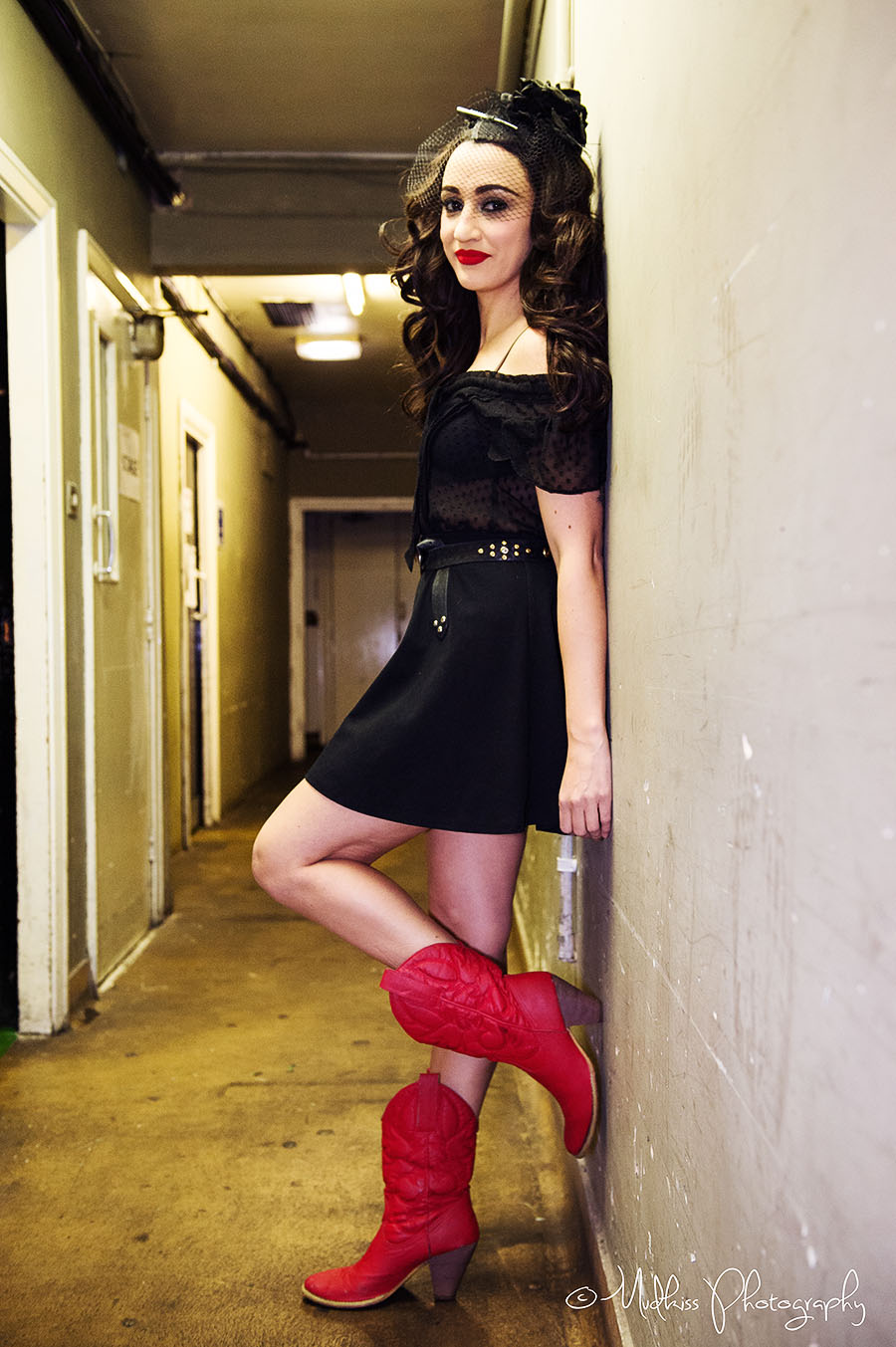 Lindi Ortega Ruby Lounge Manchester Live Review