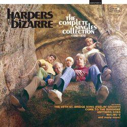 HARPERS BIZARRE complete singles_WEB