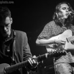 Horsebeach: Night and Day Café, Manchester – live review