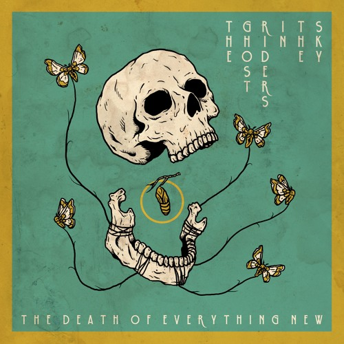 TGRITS The death of everything new