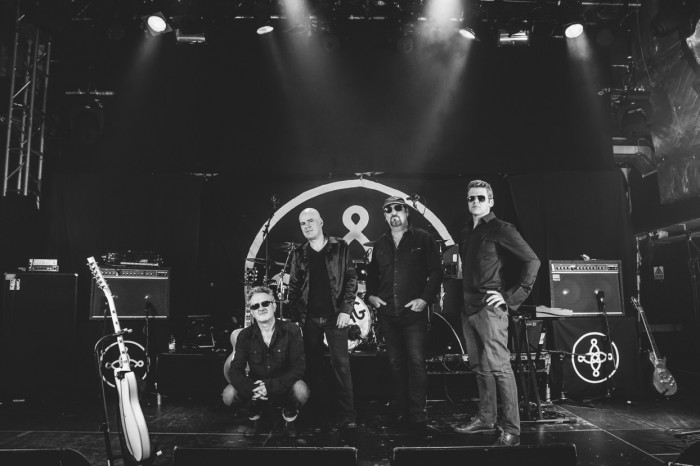The MIssion Band photo