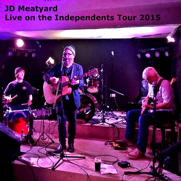 JD Meatyard
