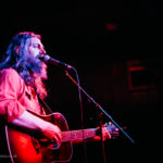 The White Buffalo: Cargo, London – live review