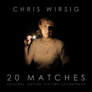 20 Matches CD Cover