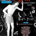 Bat Bike Album Launch