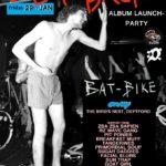 Bat Bike Album Launch