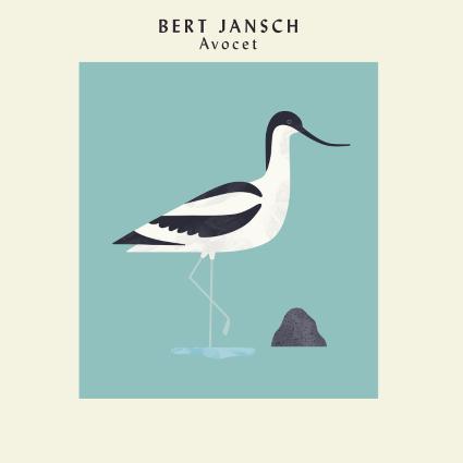 Bert Jansch: Avocet – album review