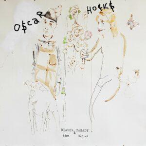 Bianca Casady & The C.i.A. - Oscar Hocks