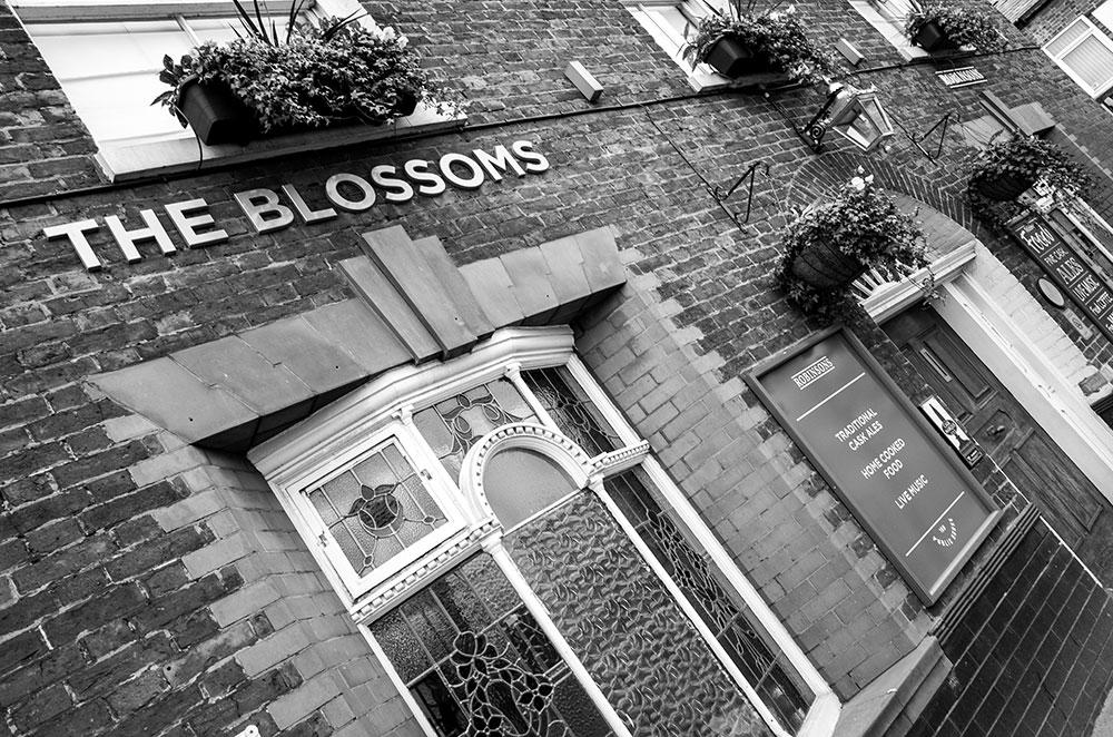 Blossoms Pub - Stockport