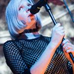 AURORA: Deaf Institute, Manchester – live review