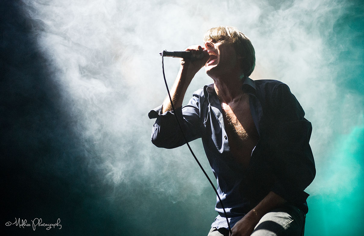 Suede: Albert Hall, Manchester – live review