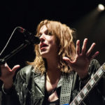 Halestorm © Melanie Smith
