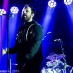 Enter Shikari – live review