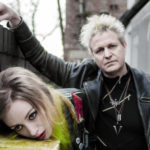 Interview and album review: Healthy Junkies