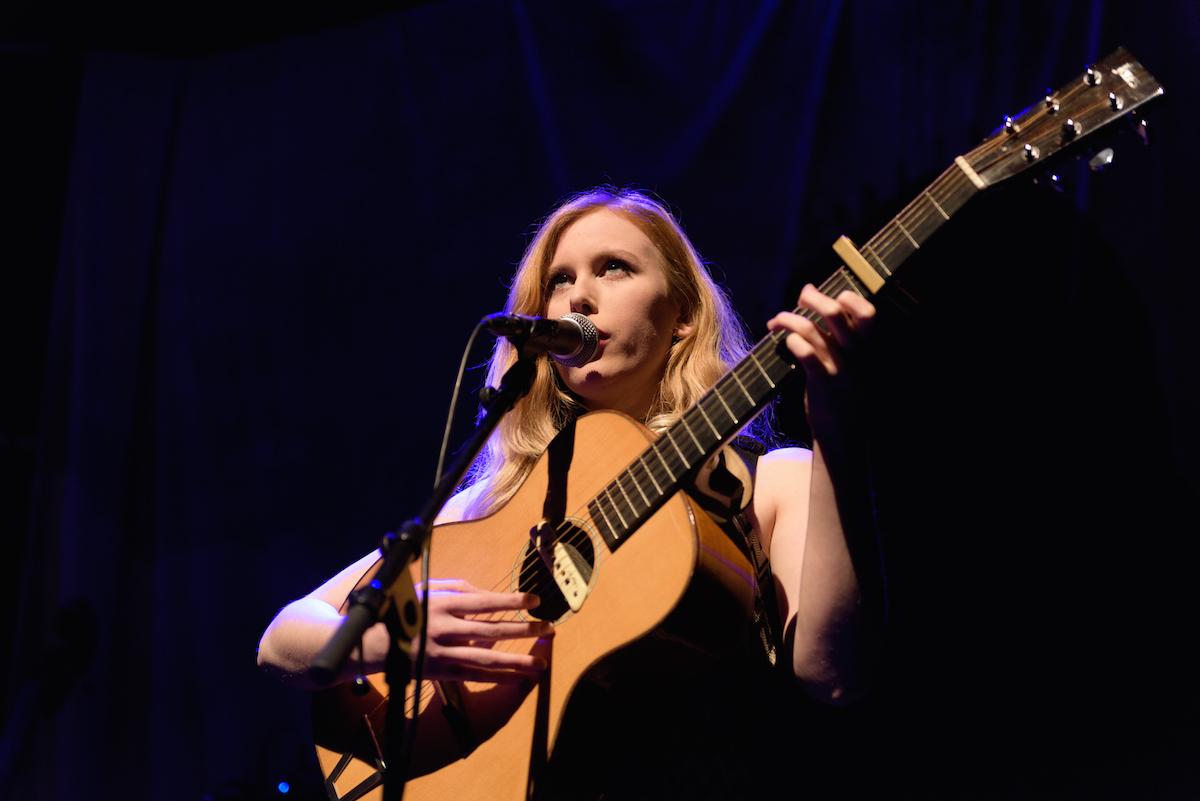 Holly Macve: Sage, Gateshead – live review
