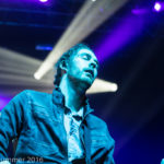 Hozier & Wyvern Lingo – Portsmouth- live review