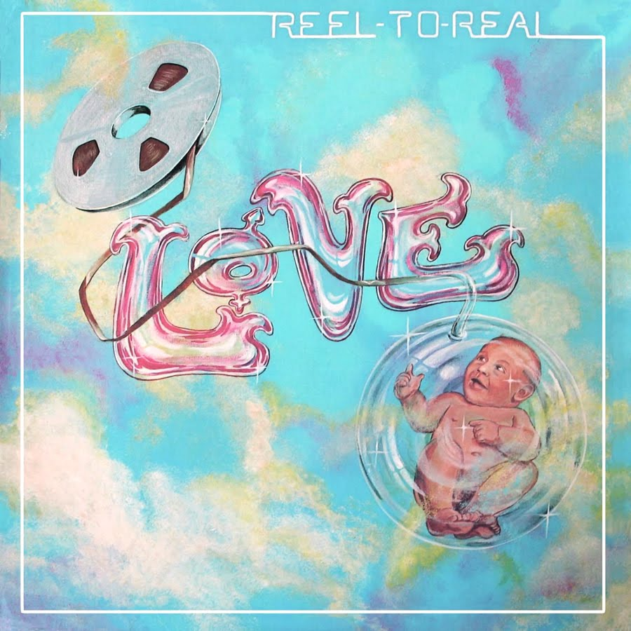 Love Reel To Real Album Review Louder Than War