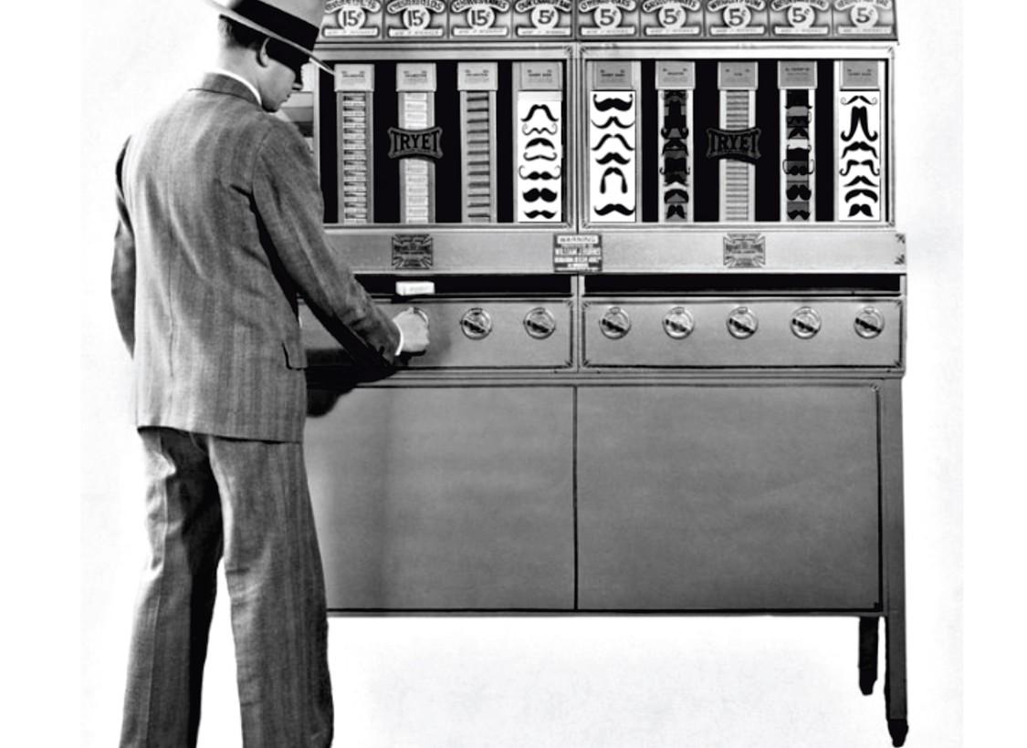 Peat Moss: Moustache Vending Machine – album review