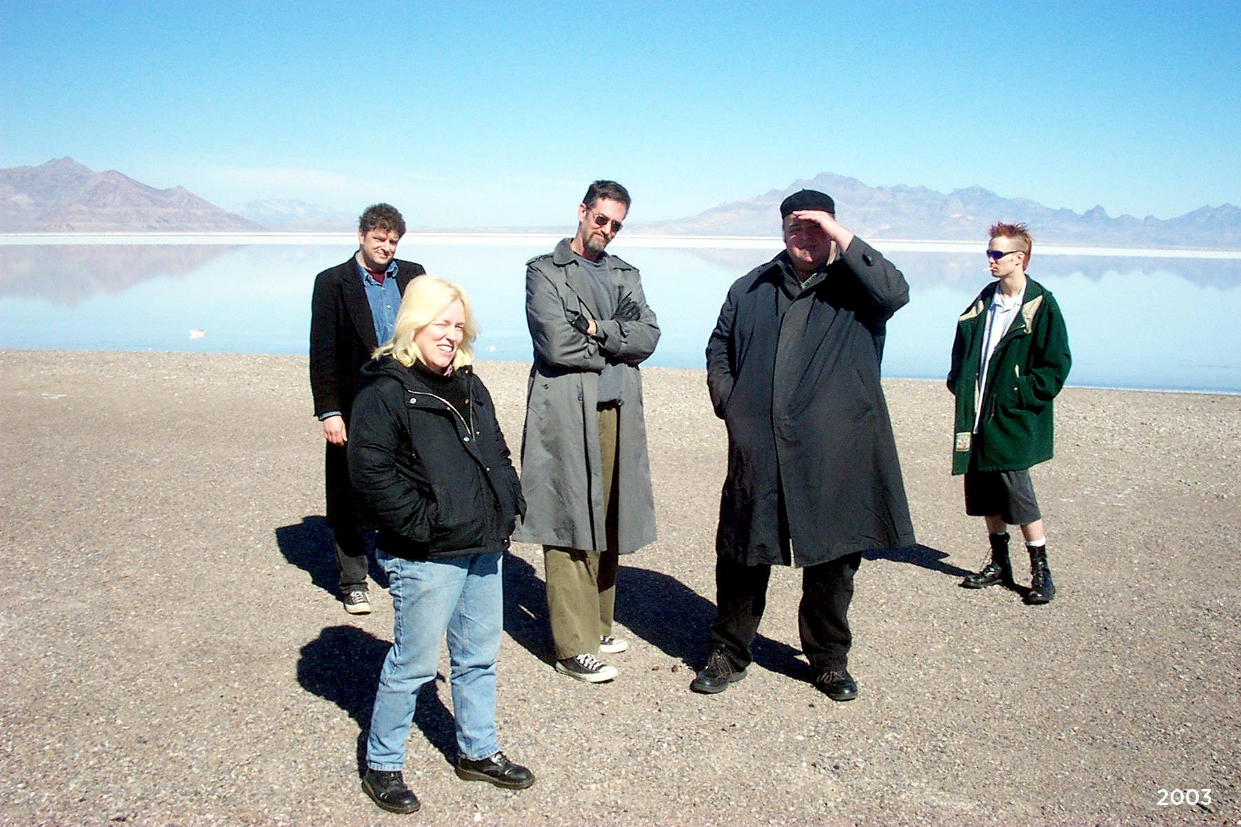 News New Pere Ubu Video Louder Than War
