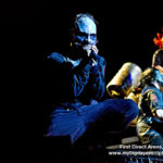 Slipknot | Suicidal Tendencies | SikTh: First Direct Arena, Leeds – live review