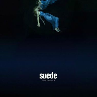 Suede; Night Thoughts -album review