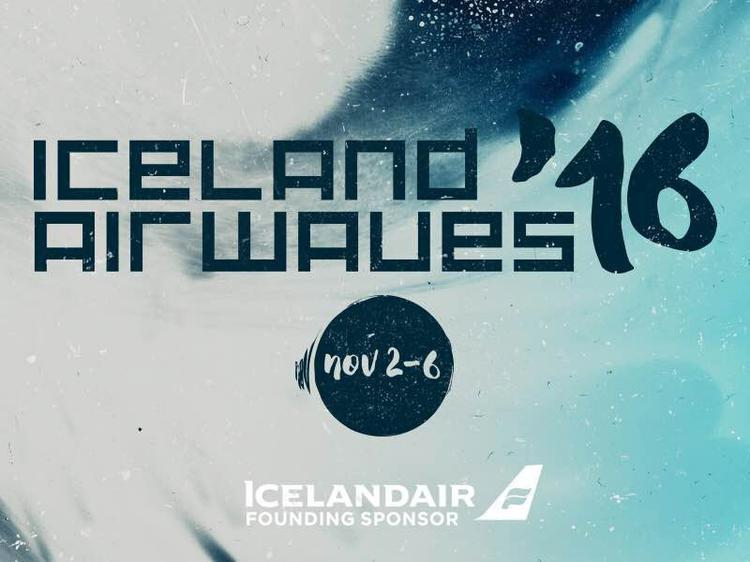 Iceland Airwaves 2016