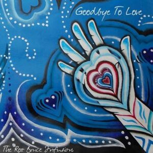 Goodbye to Love album cover