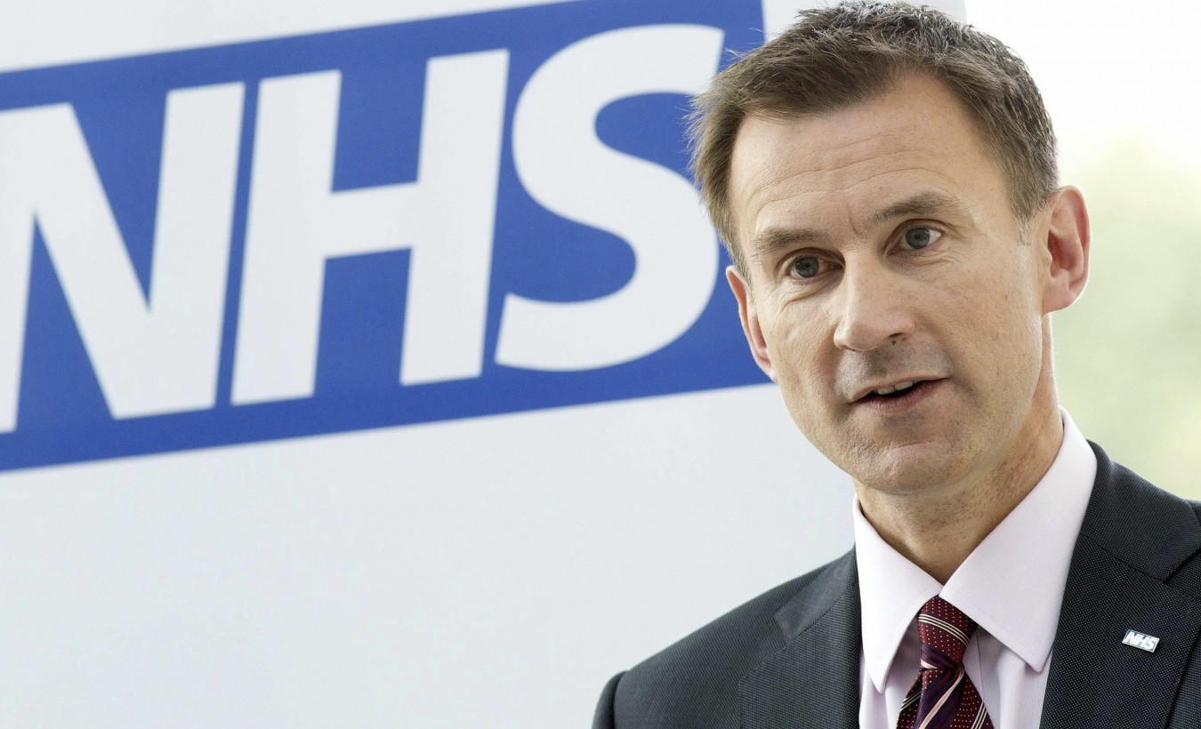 Public enemy number one? Jeremy Hunt – here's why…