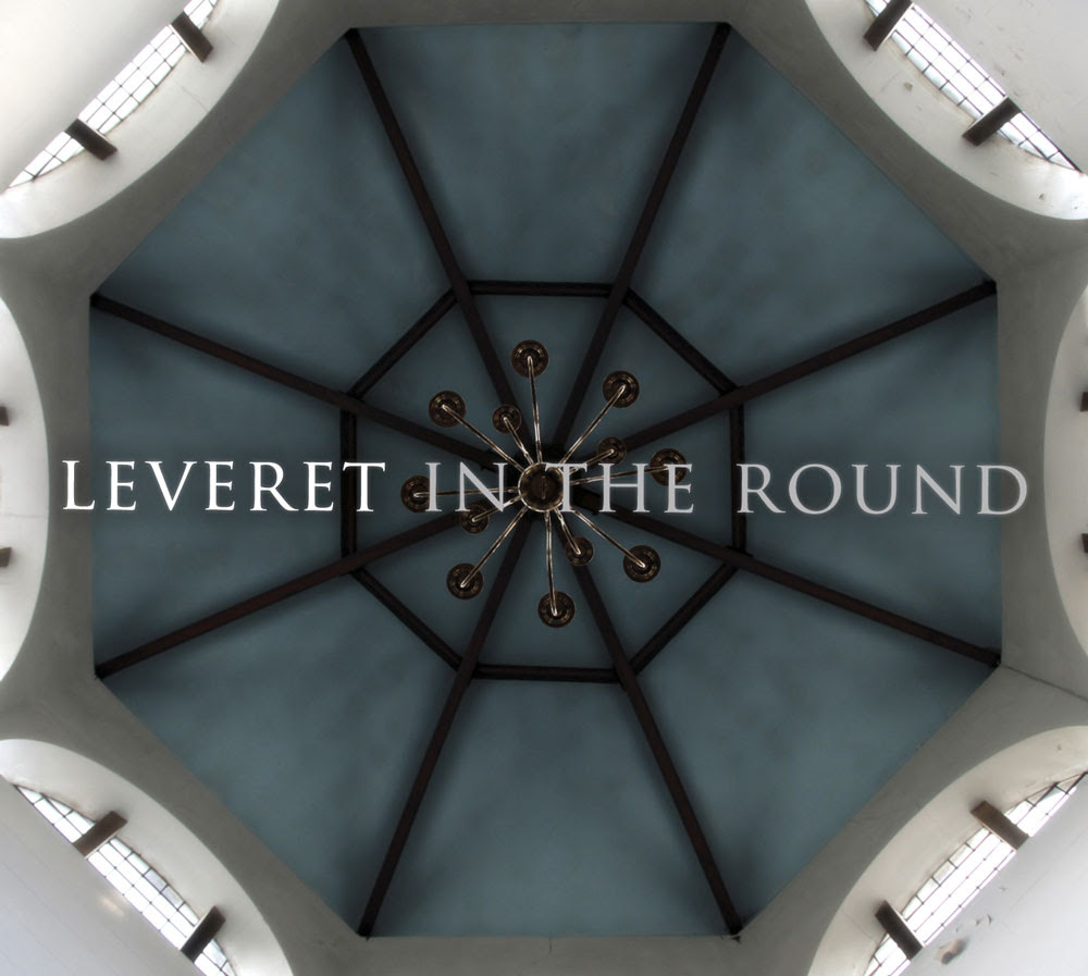 leveret in the round