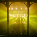 Underworld: Camden Roundhouse, London – live review