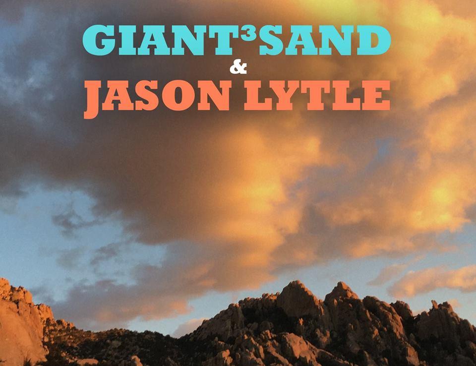 Giant Sand Lytle