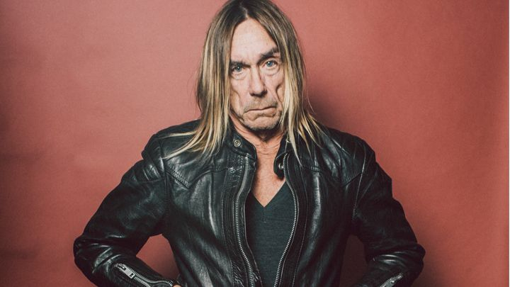 Image result for iggy pop 2016