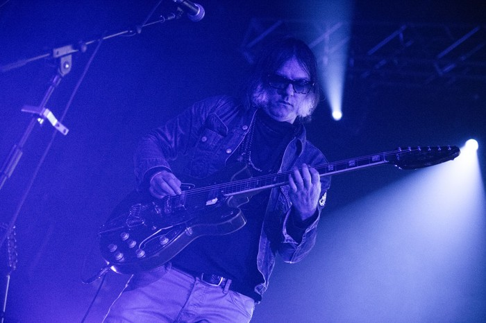 Brian Jonestown Massacre © Melanie Smith