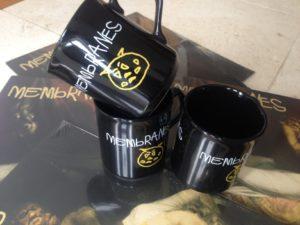 Membranes Mug