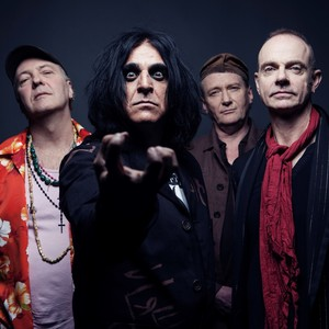 Killing Joke Announce One Off London Show