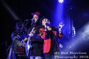 Lulu @ Aberdeen – live review & photo gallery