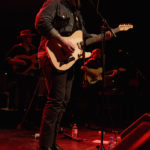 Nathaniel Rateliff and The Nightsweats: O2 ABC, Glasgow – live review