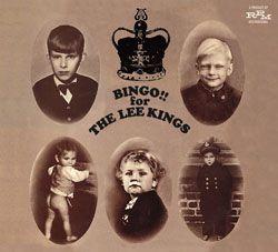 THE LEE KINGSweb