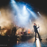 The Jesus And Mary Chain: O2 Forum Kentish Town, London – live review