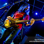 Turin Brakes: The Brudenell, Leeds – live review