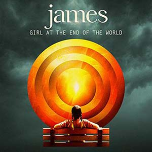 James - Girl at the End of the World