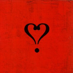 Infernal Love artwork by Therapy?