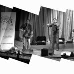 FAUSTUS: The Barlow, Edgworth – live review