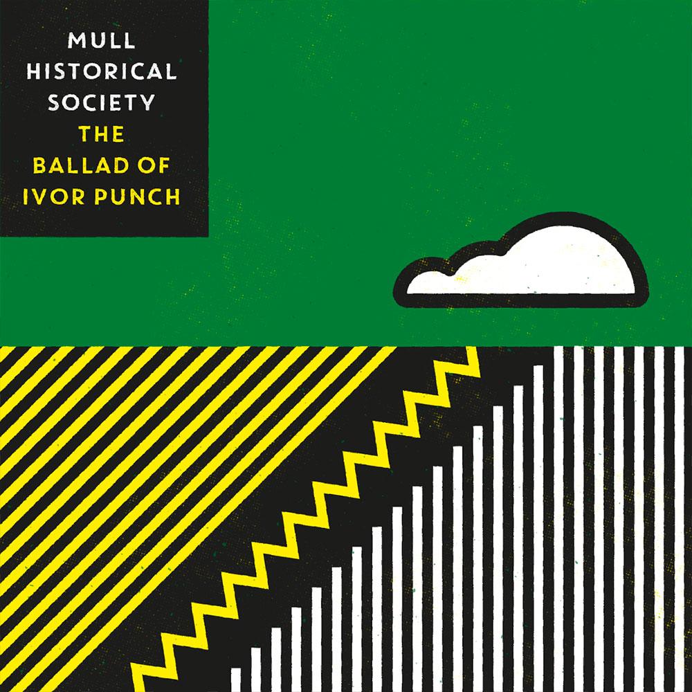 Mull Historical Society Us Album Sampler