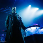 Mushroomhead: London – live review